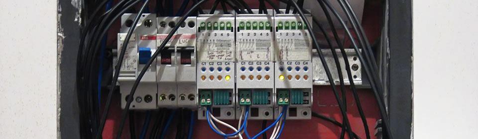 Elektrotechniek Roosendaal